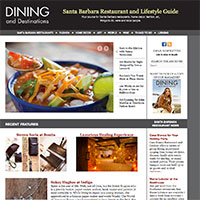 Dining and Destinations